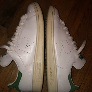 RAF Simon x Stan Smith edition